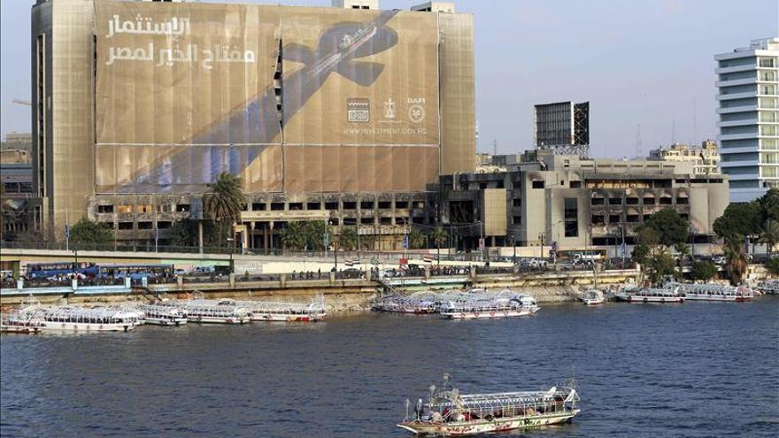 """ONG egipcias critican a su Gobierno por """"estrangular"""" a la sociedad civil"""