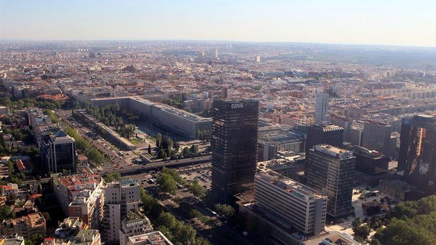 Sólo 2 de cada 10 mujeres en España ocupan los altos cargos de las empresas