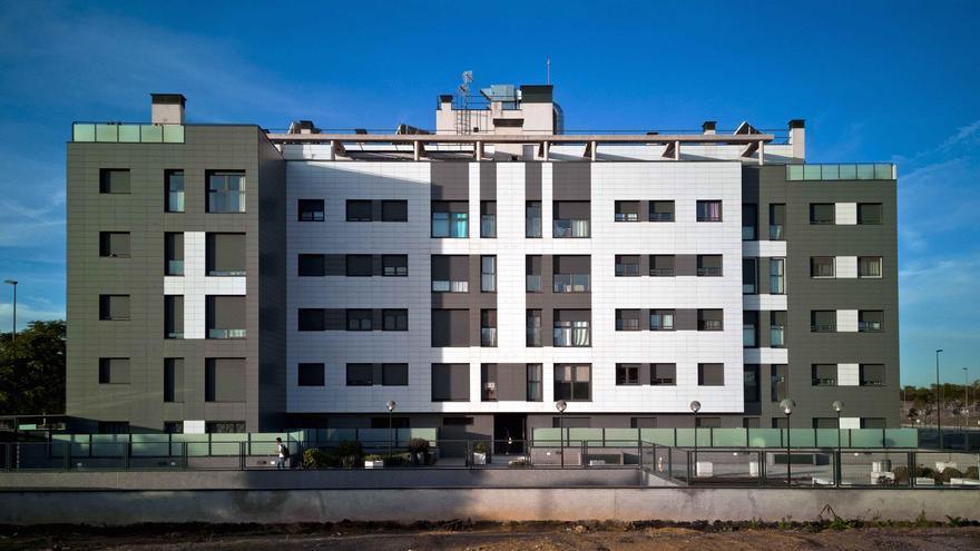 Colegio de Arquitectos de Castilla-La Mancha (COACM)