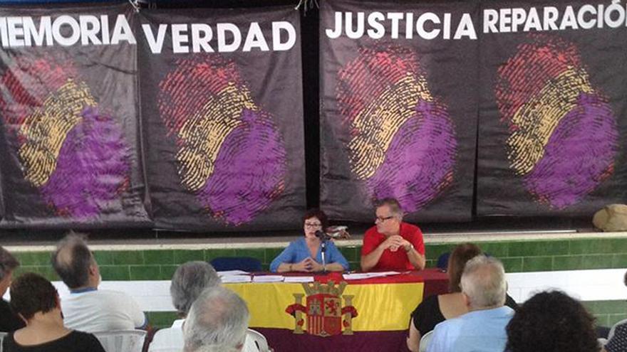 Movimiento memorialista de Andalucía.