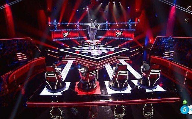 Alejandro Sanz triunfa en 'La Voz 4' tras llevarse a los concursantes más deseados