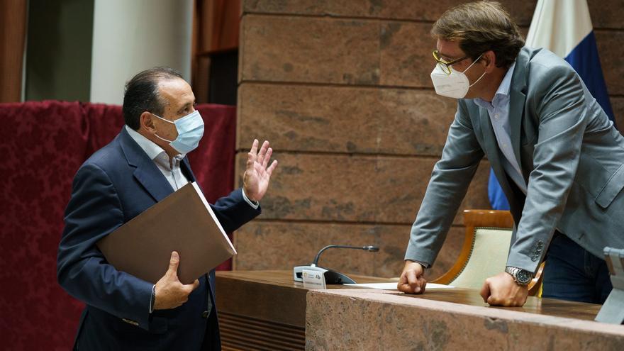 Canarias registra un nuevo récord de contagios, 816 en 24 horas