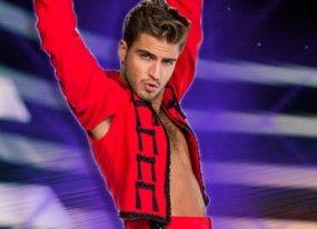 Así baila el seductor Maxi Iglesias en '¡MQB!', que se estrena con éxito de audiencia en USA