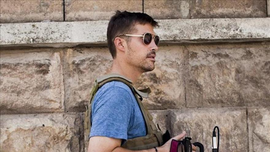 La inteligencia británica identifica al yihadista sospechoso de asesinar a Foley