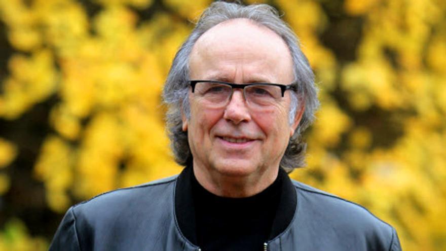 Joan Manel Serrat