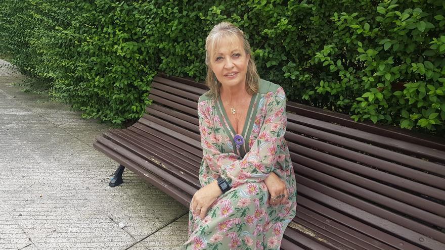 Blanca Cañedo, directora de la clínica Belladona