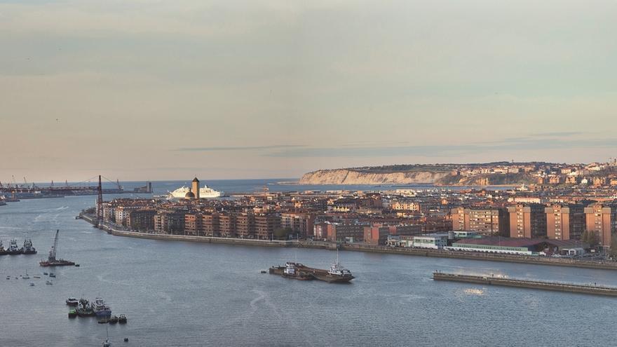 Fundación Puerto y Ría de Bilbao concede 16 becas para realizar prácticas en la Autoridad Portuaria