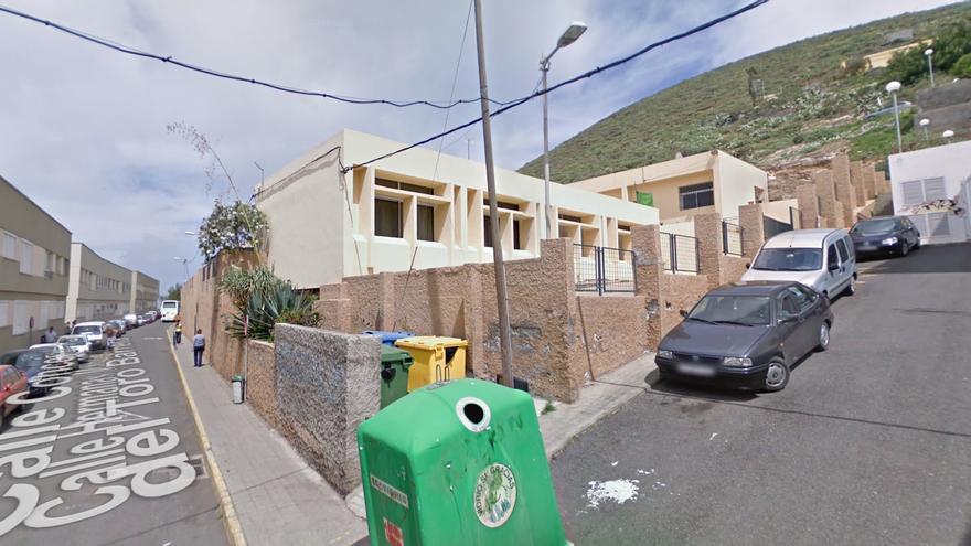 CEIP Eduardo Rivero Ramos, ubicado en el municipio de Arucas (Gran Canaria)
