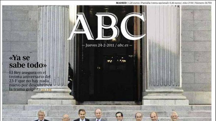 De las portadas del día (24/02/11) #5