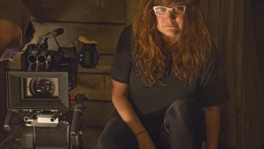 La directora Isabel Coixet