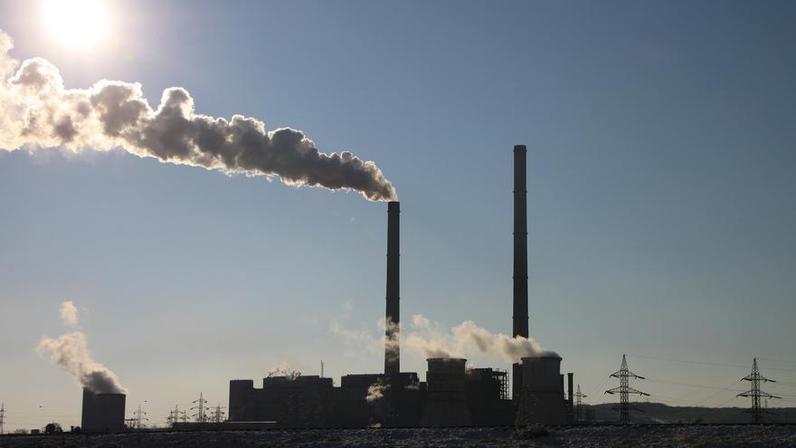 La Unión Europea revisa su mercado de emisiones de gases.