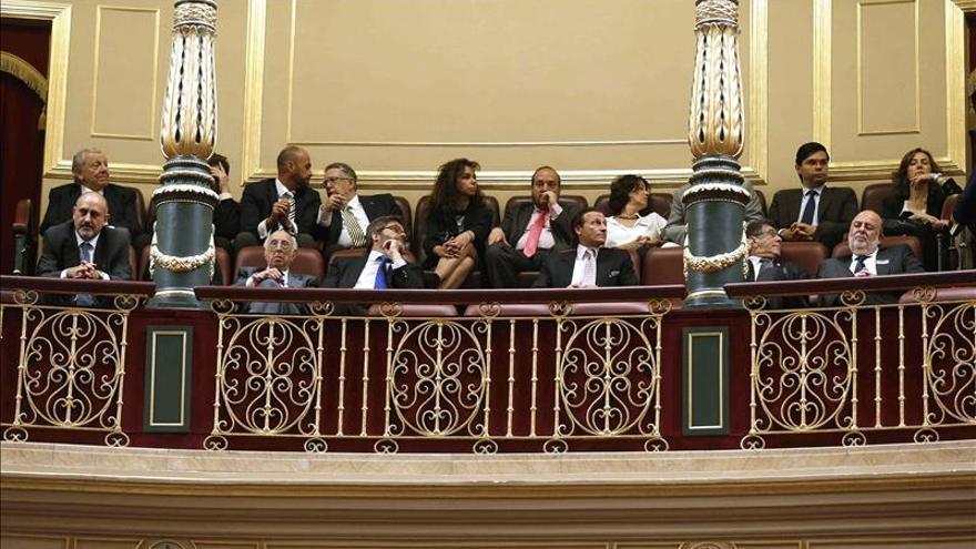 El Congreso aprueba definitivamente la ley de nacionalidad de los sefardíes