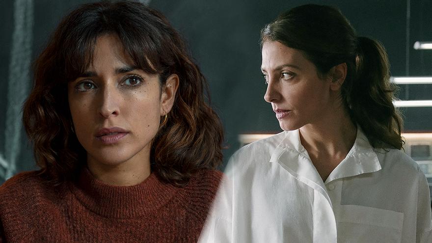 'El desorden que dejas', la serie que le faltaba a Netflix en su catálogo español