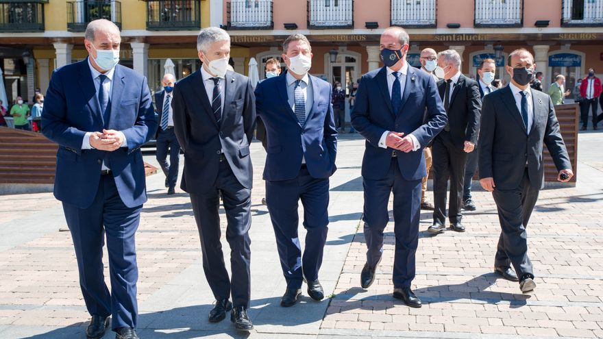 Guadalajara tendrá nueva sede para el GEO de la Policía Nacional