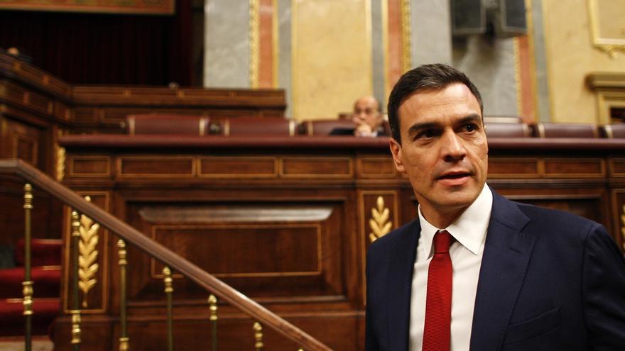 El Congreso confirma la indemnización de Pedro Sánchez tras dejar el escaño: 2.813 euros durante cuatro meses