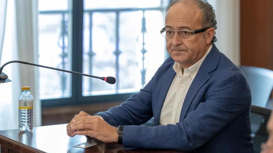 Archivan la causa de los avales de IDEA contra cuatro exaltos cargos de la Junta