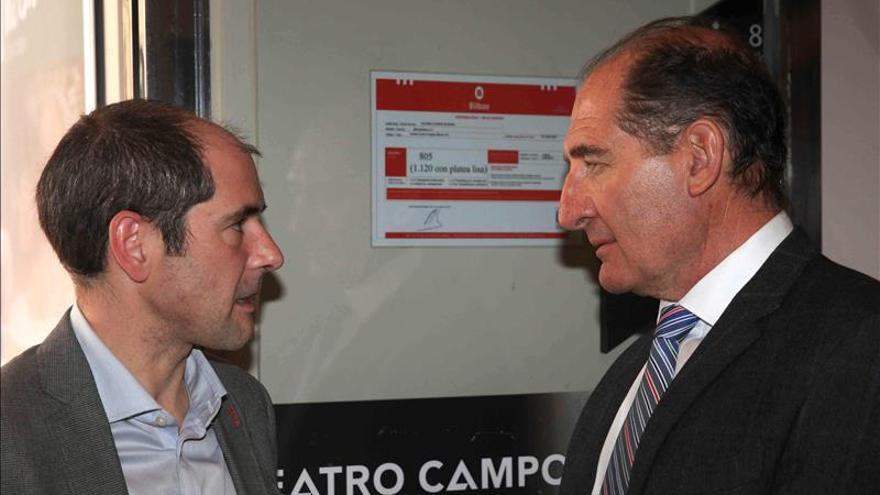 """Lokarri se despide con el """"sueño"""" de una sociedad vasca reconciliada en 2020"""