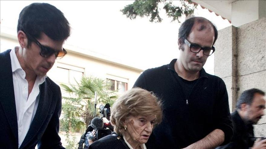 Portugal despide a su cineasta más insigne, Manoel de Oliveira