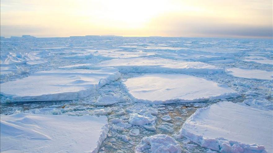 China abrirá una nueva estación de investigación en la Antártida