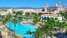 Hotel Lopesan Villa del Conde, en Meloneras, Gran Canaria