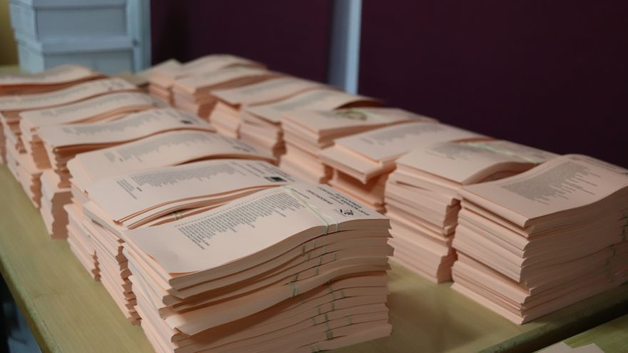 Desde hoy y hasta el próximo lunes los partidos deberán registrar sus candidaturas al Congreso y al Senado