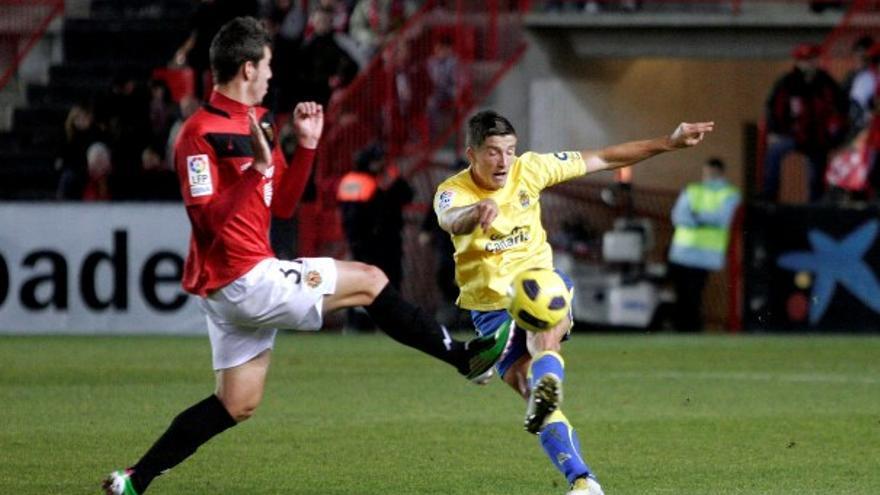 Del Nástic-UD Las Palmas #2