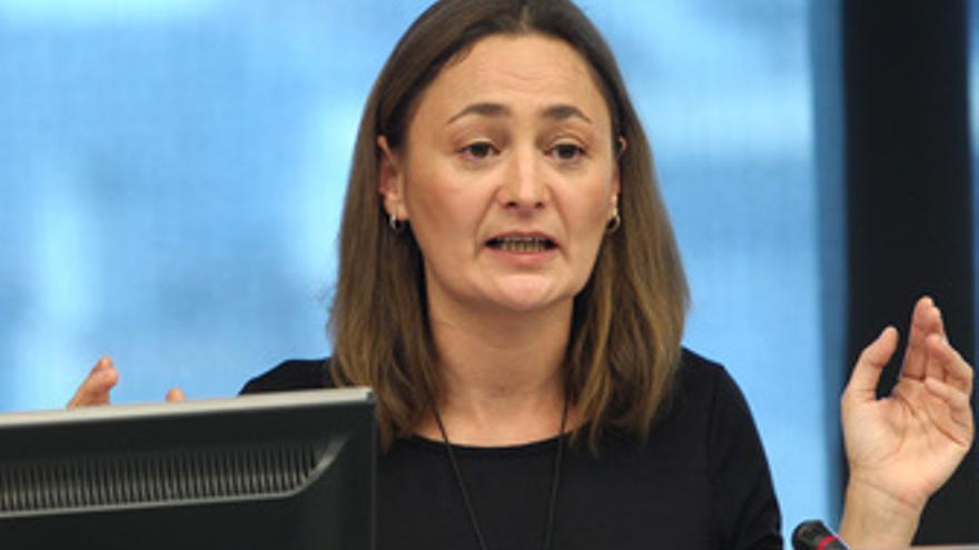 Secretaria general de Empleo, Mari Luz Rodríguez