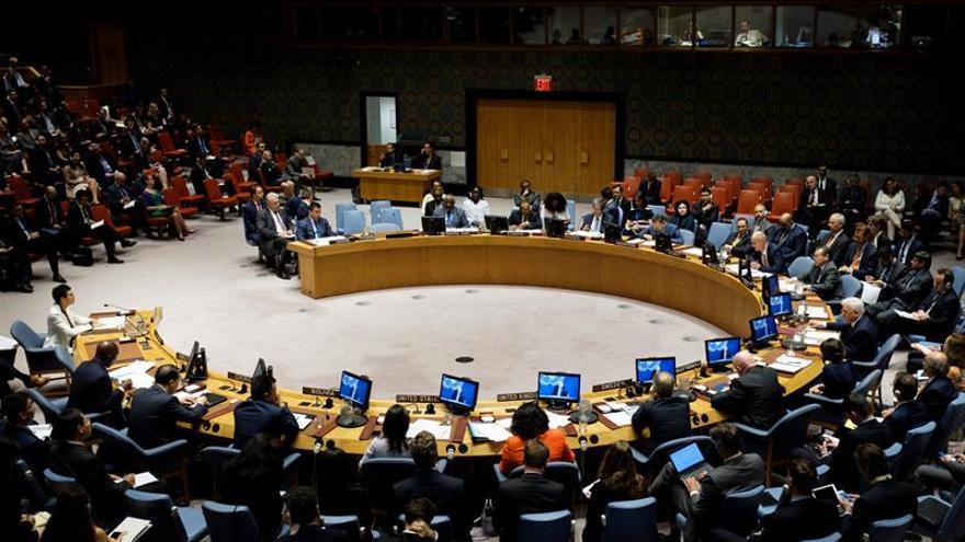 El Consejo de Seguridad prorroga por unanimidad la misión de la ONU en Irak