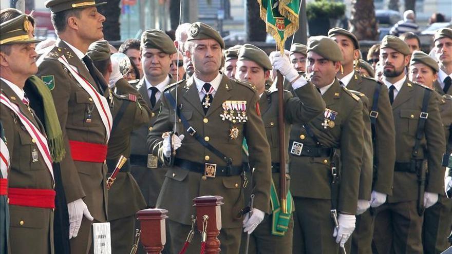 El Inspector general del Ejército anuncia la creación de una Brigada Polivalente