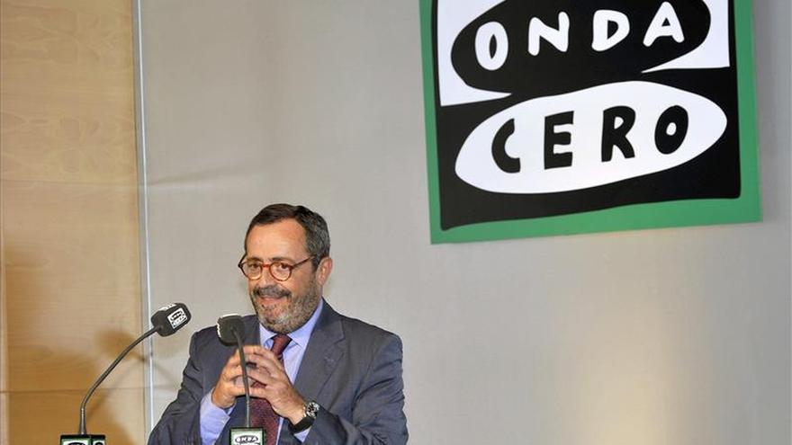 Javier González Ferrari deja la presidencia de Atresmedia Radio y Onda Cero