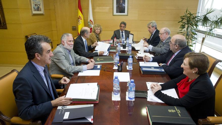 AMPL2 El Gobierno cesa a Inmaculada Valencia como directora general de Economía