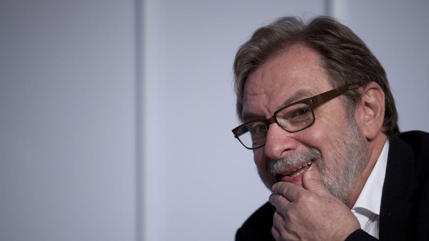 """Cebrián afirma que el ERE de El País es una medida """"dolorosa y difícil"""""""