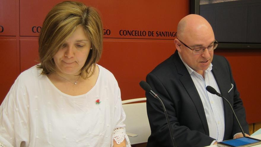 """El PSdeG lamenta la """"dolorosa"""" pérdida de Carme Chacón, """"mujer valiente y comprometida"""""""