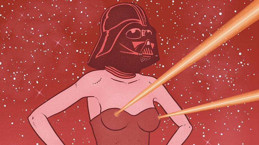 Ciclo de humor femenino 'Princesas y Darth Vaders' de La Casa Encendida