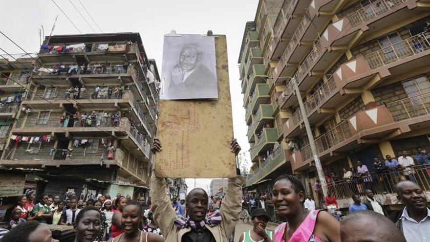 La Comisión Electoral de Kenia pide calma de cara a las nuevas elecciones