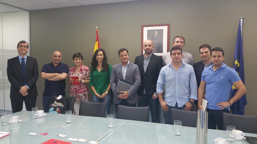 Empresas Participantes en la Misión Comercial Directa a Australia / Cámara de Comercio de Badajoz
