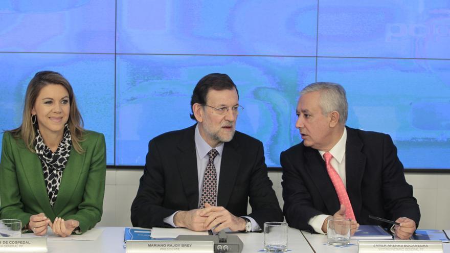 Rajoy clausurará este sábado en Salamanca la Interparlamentaria del PP, que contará con Montoro, Báñez, Cañete y Mato