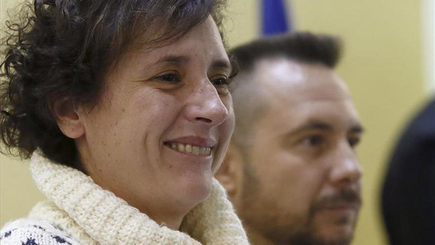 Teresa Romero recibirá el sábado el título de Hija Adoptiva de Becerreá