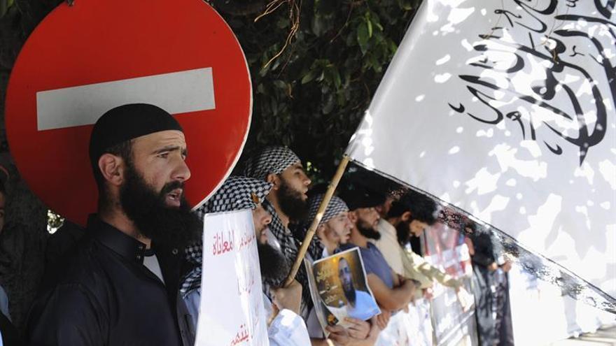 Salafistas marroquíes se quejan que Gobierno islamista no hizo nada por ellos