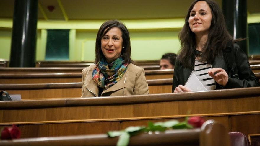 Aprobadas por asentimiento las nuevas direcciones del PSOE en el Congreso, Senado y Parlamento Europeo