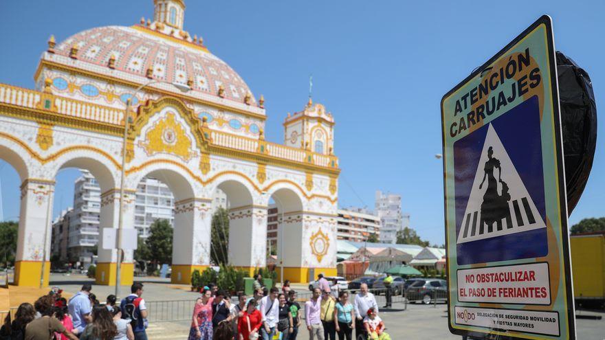 Sevilla se reencontrará con la Feria de Abril en 2022 con un macropuente de dos días festivos