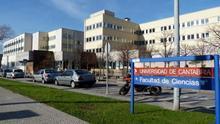 Uno de los centros de la Universidad de Cantabria.
