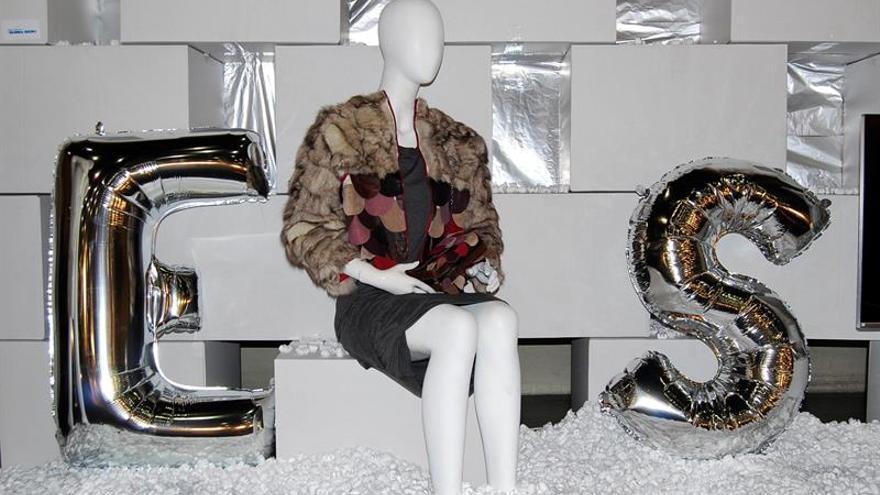 El diseño de moda español factura más de 400 millones al año