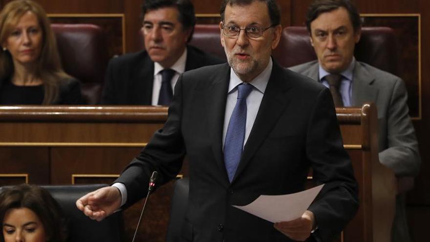 Rajoy enviará en los próximos días la convocatoria de la Conferencia de Presidentes