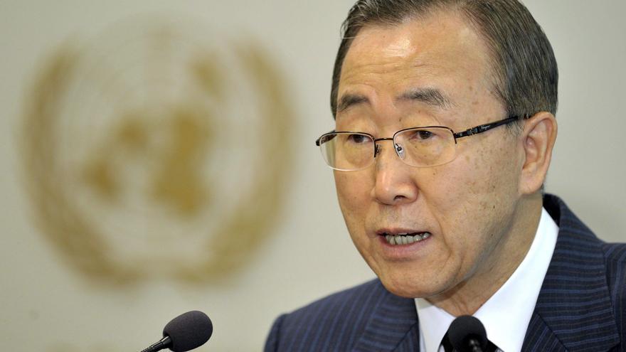 """Ban insta a cambiar los """"patrones insostenibles de producción y consumo"""""""