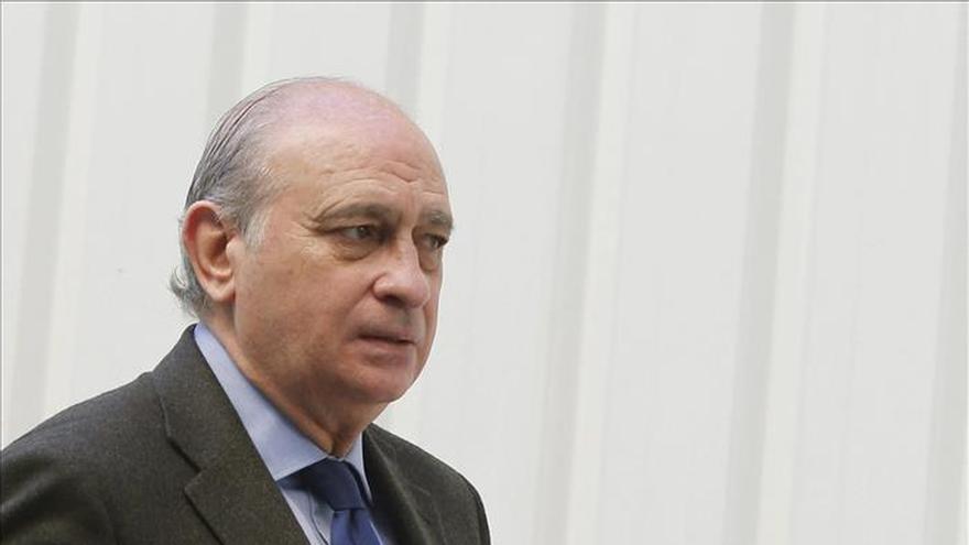 Fernández Díaz asiste a la cumbre de Interior del Sahel sobre terrorismo e inmigración