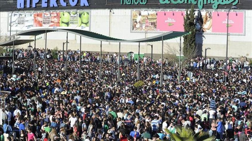 Fiesta de la Primavera en Granada