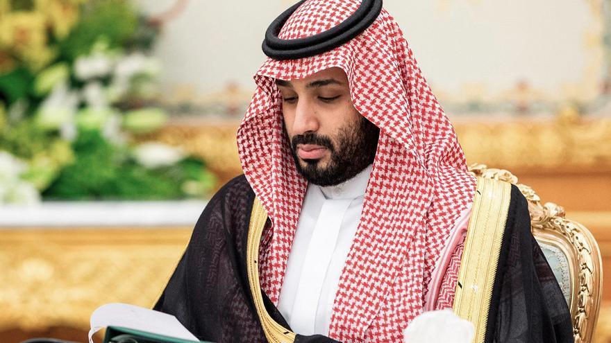 Arabia Saudí convocará una cumbre virtual del G20 sobre el coronavirus a petición de Sánchez