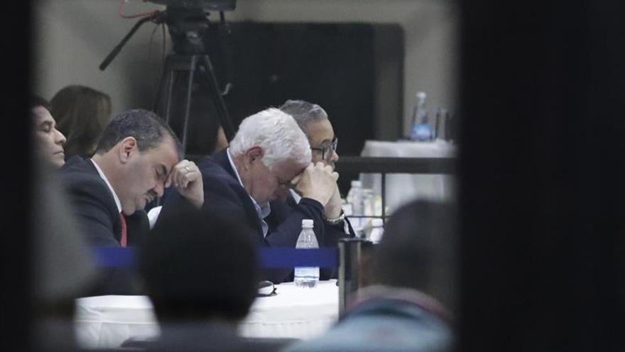 El Supremo de Panamá se declara incompetente para juzgar a Martinelli
