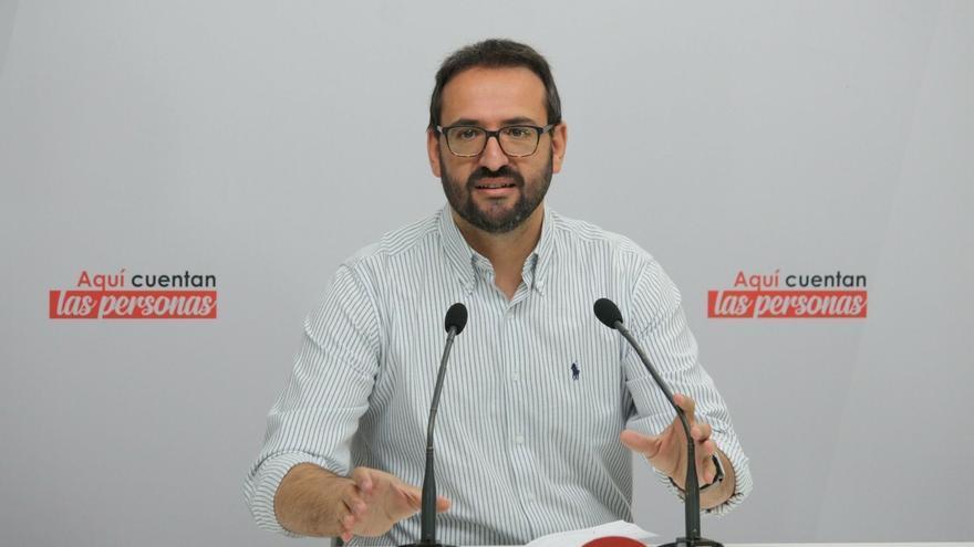 PSOE repetirá en C-LM las mismas candidaturas del 28-A salvo contadas excepciones por incompatibilidad de cargos